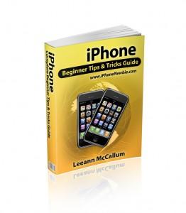 iPhone Newbie